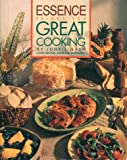 img - for Essence Brings You Great Cooking book / textbook / text book
