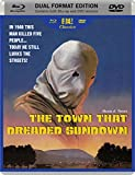 The Town That Dreaded Sundown (1976) Dual Format (DVD & Blu-ray)