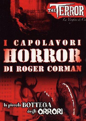 I capolavori horror di Roger Corman