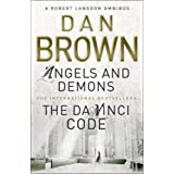 "Robert Langdon Omnibus: ""Angels and Demons"", ""The Da Vinci Code""by Dan Brown"