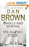 "Robert Langdon Omnibus: ""Angels and Demons"", ""The Da Vinci Code"""