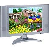 Viewsonic N2010 20-Inch Flat Panel LCD TV