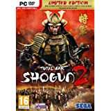 Total War: Shogun 2 - Limited Editionby Sega