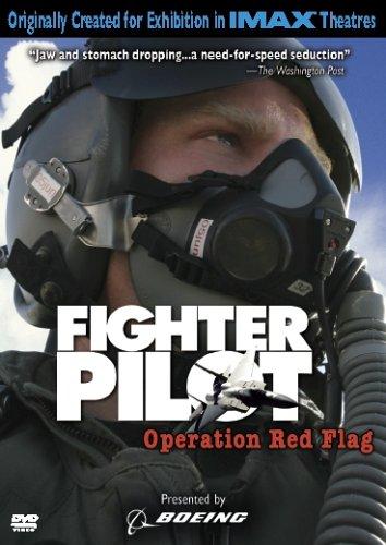 Боевые пилоты: Операция