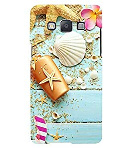 PRINTSWAG PHOTOGRAPHY Designer Back Cover Case for SAMSUNG GALAXY A7