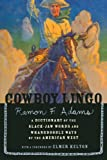 img - for Cowboy Lingo book / textbook / text book