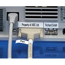 Brother P-Touch PT-18R Rechargeable Labeling System