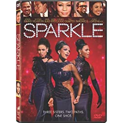 Sparkle (+UltraViolet Digital Copy)