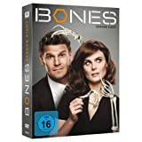 Bones - Season Eight [6