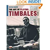 The Art of Playing Timbales Vol. 1
