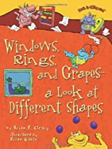 Windows, Rings, and Grapes: A Look at Different Shapes (Math is Categorical)