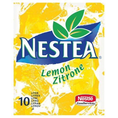 Nestlé Nestea Lemon Iced Tea, 290G