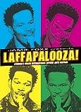 Laffapalooza!, Vol. 1-4
