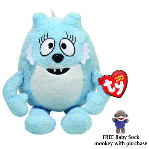 Sock Monkey Baby Items