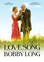Lovesong f�r Bobby Long