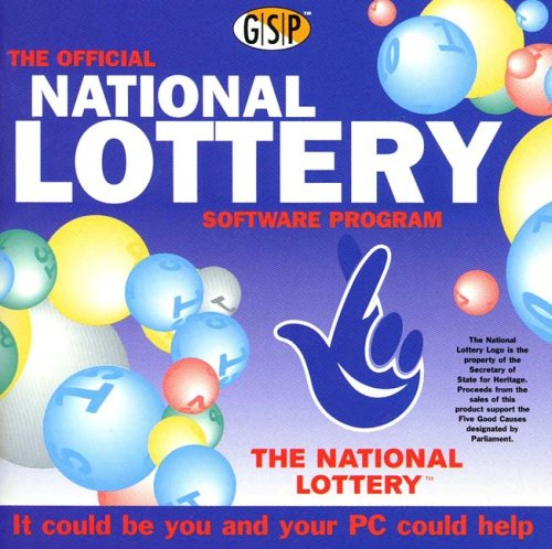 The Official National Lottery Software Program