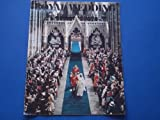 img - for Royal Wedding: A Special Commemorative Issue Presented By Sunday Telegraph, November 18, 1973 (Wedding of Princess Anne and Captain Mark Phillips) book / textbook / text book