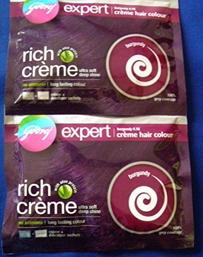 2-x-godrej-expert-creme-hair-color-no-ammonia-with-aloe-protein-burgundy-ultra-soft-long-lasting-by-