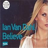 Ian Van Dahl Believe [2 Track CD]