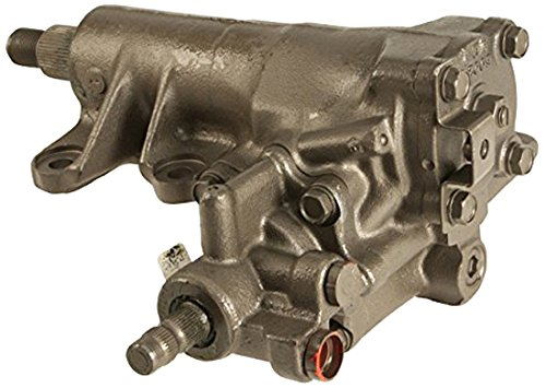 Cardone 26-1882 Remanufactured Import Power Rack and Pinion Unit