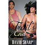 Trail&#39;s Enddi David Sharp