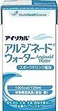 Nestle(ネスレ) アイソカル アルジネードウォーター スポーツドリンク風味 125ml×24本