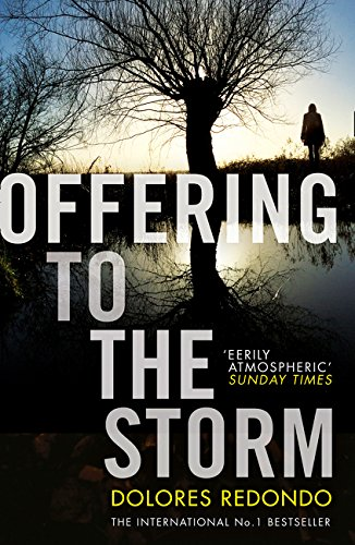 Image for Offering to the Storm (The Baztan Trilogy)