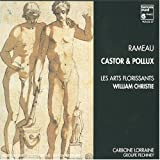 Rameau - Castor et Polluxpar William Christie