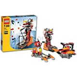 LEGO Make & Create Inventor 4093: Wild Wind-up