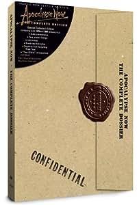 Apocalypse Now: The Complete Dossier (Apocalypse Now / Apocalypse Now Redux)