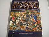 Plantagenet Encyclopaedia (0670829757) by Hallam, Elizabeth