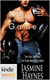 Game For Love: Not in the Game (Kindle Worlds Novella)