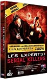 Les Experts : Serial killer (dvd)