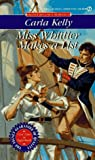 Miss Whittier Makes a List (0451181530) by Kelly, Carla