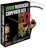 エンニオ・モリコーネ COMPOSED BOX [DVD]