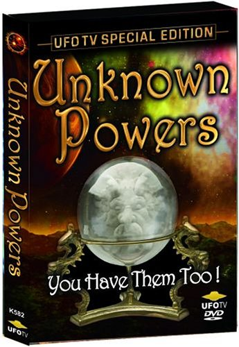 Unknown Powers [DVD] [Import]