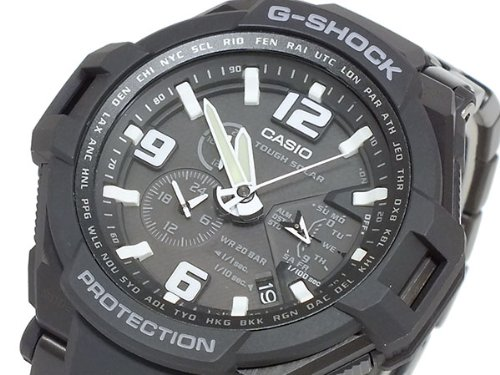 Casio CASIO G shock g-shock watches G 1400D-1 A parallel imported goods