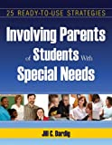 img - for Involving Parents of Students With Special Needs: 25 Ready-to-Use Strategies book / textbook / text book