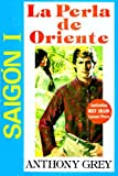 img - for La Perla de Orinete (Saigon Libro 1) book / textbook / text book