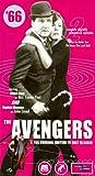 echange, troc Avengers: 66 Volume 5 [VHS] [Import USA]