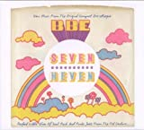 Various Artists SEVEN HEVEN - PERFECT LITTLE SLICES OF SOUL, FUNK AND FUNKY JAZZ FROM THE 21ST CENTURY