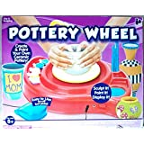Pottery Wheel Create & Paint Your Own Ceramic Pottery