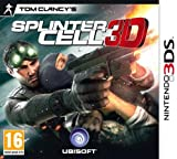 Tom Clancys Splinter Cell 3D [AT PEGI]