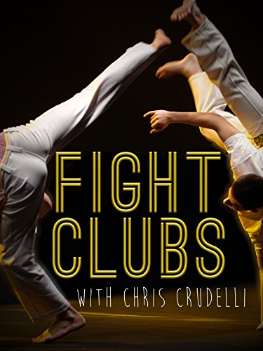 Fight Clubs with Chris Crudelli