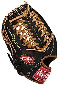 Rawlings Heart of The Hide Dual Core PRO12MTDC Baseball Glove (12-Inch, Left Hand Throw)
