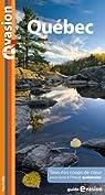 Guide Evasion Québec par Robillard