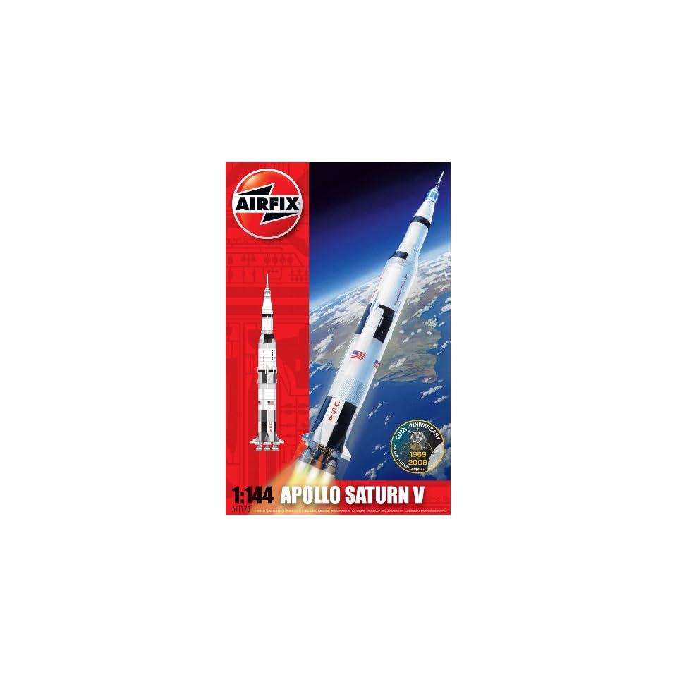 nasa model rocket kits - photo #17
