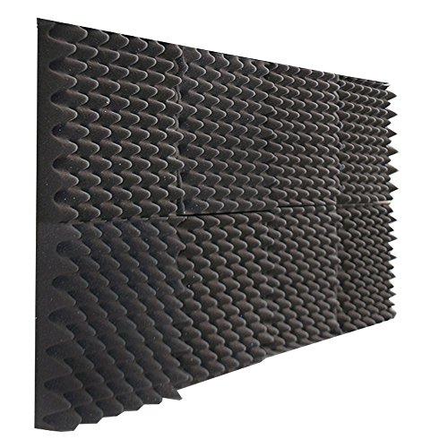 8-pack-acoustic-panels-studio-foam-convoluted-25-x-12-x-12-sound-tiles-egg-crate