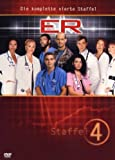 ER - Emergency Room, Staffel 04 (3 DVDs)