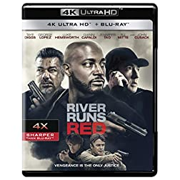 River Runs Red [4K Ultra HD + Blu-ray]